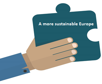 More sustainable Europe