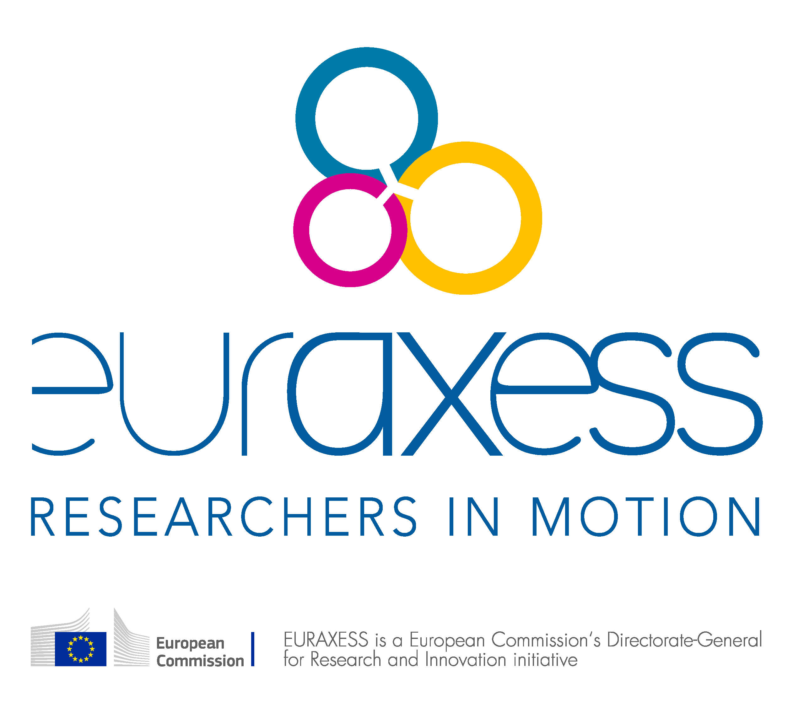euraxess with eclogo  2